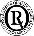 Certificación según Norma UNE-EN-ISO 14001