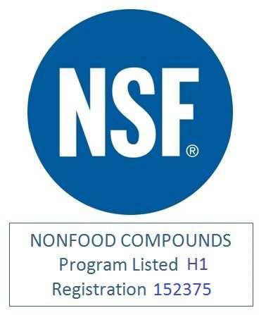 Aflojatodo NSF H1