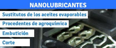 nanolubricantes