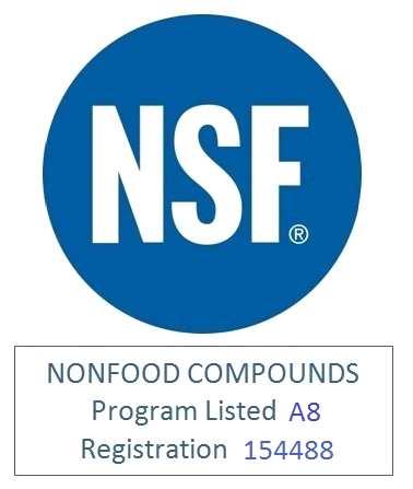 Limpiador descarbonizante NSF A8